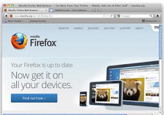 Firefox 48.0.1 (32-bit) 2017 Free Download