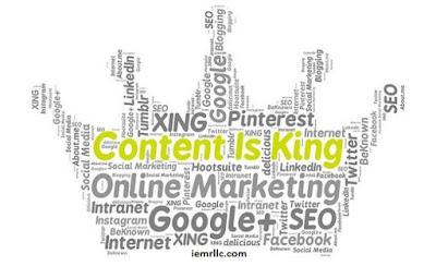 Pentingnya Content Marketing Untuk Kesuksesan Bisnis Online