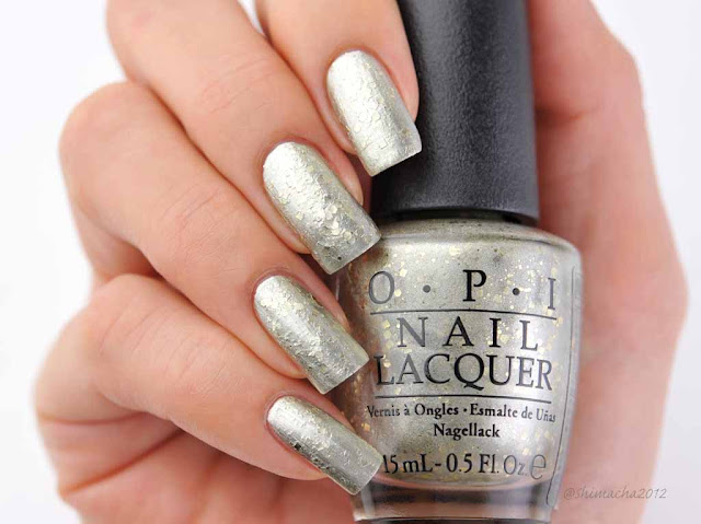 "OPI: ""Baroque... but Still Shopping!"" Venice limited edition, ベニスコレクション"