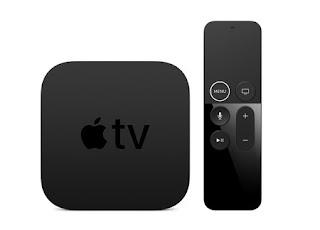 Device Apple TV