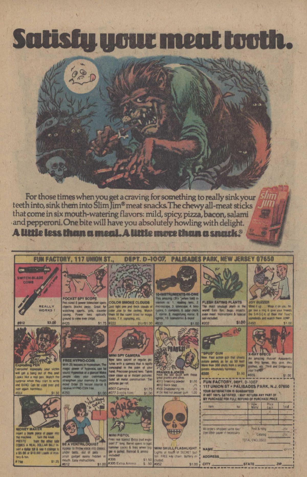 Read online All-Star Comics comic -  Issue #72 - 17