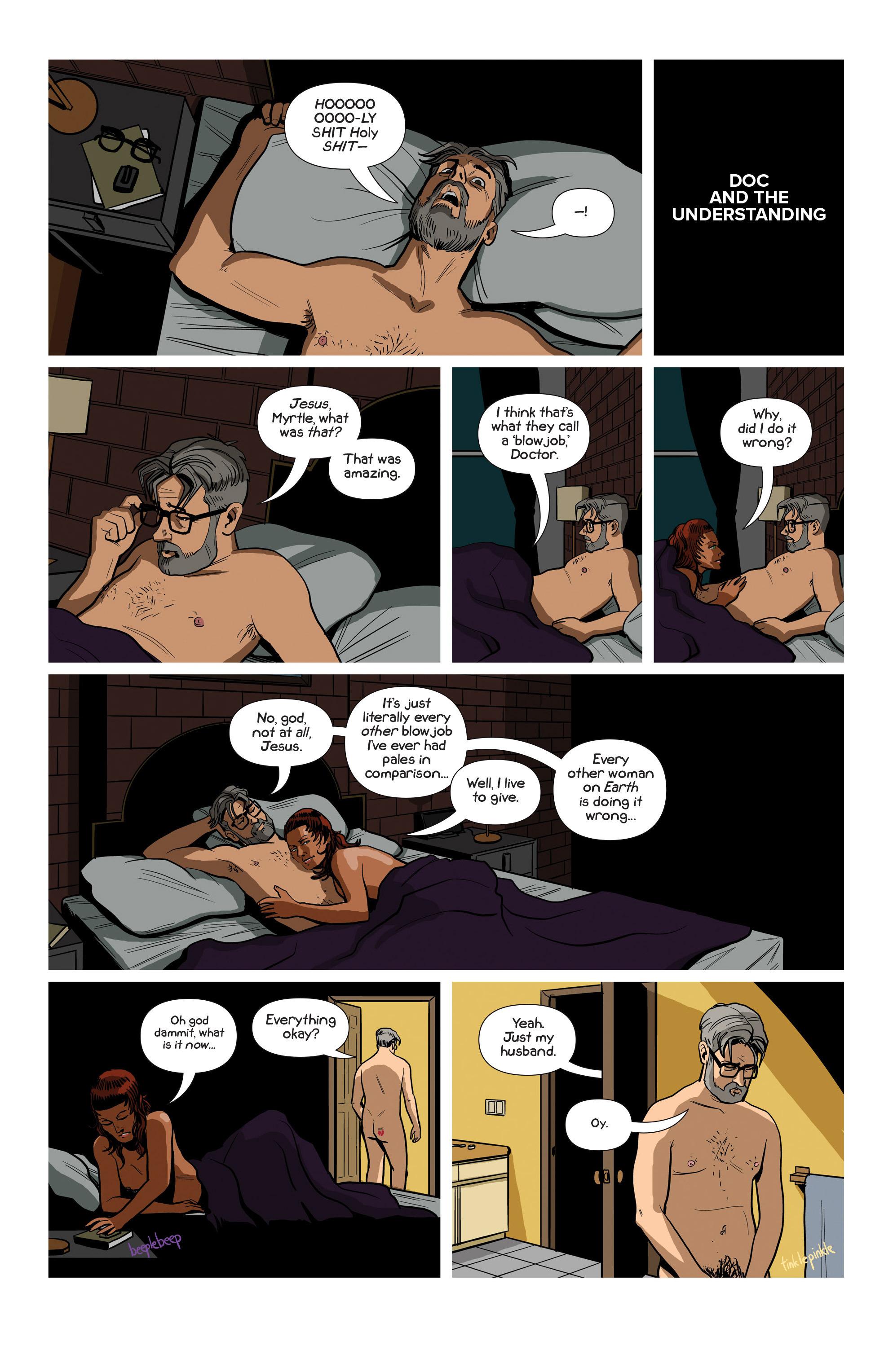 Read online Sex Criminals comic -  Issue #11 - 10