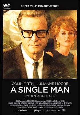 A Single Man REGIA Tom Ford