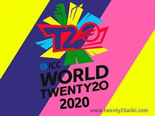 ICC has announced teams that have qualified for the T20 WC in 2020, 2 big teams missed out