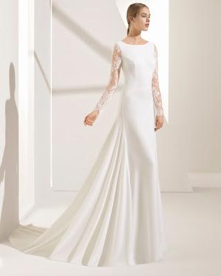 K'Mich Weddings - wedding dresses- Rosa Clara