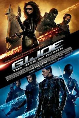 Sinopsis film G.I. Joe: The Rise of Cobra (2009)