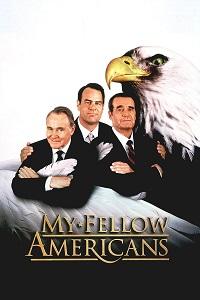 Watch My Fellow Americans Online Free in HD