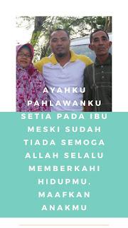 download tulisan ayah artikel kajian inak amak menikah setia Lombok suami syurga-Mu