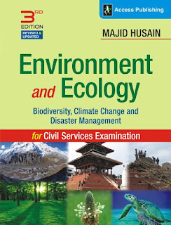 Environment Ecology by M Hossain