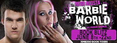 Barbie World Blitz Tour