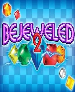 Bejeweled 2 wallpapers, screenshots, images, photos, cover, poster