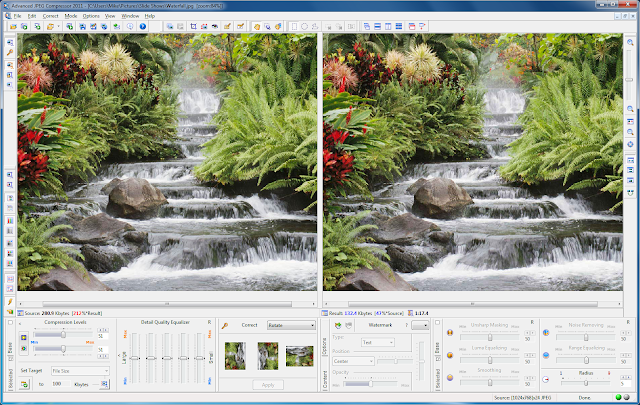 Kadang kala kwalitas foto yang anggun memiliki kapasitas yang juga besar Cara Merubah Ukuran Foto Tanpa Mengurangi Kapasitasnya