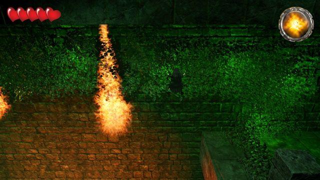 Zarya and the Cursed Skull PC Full Español