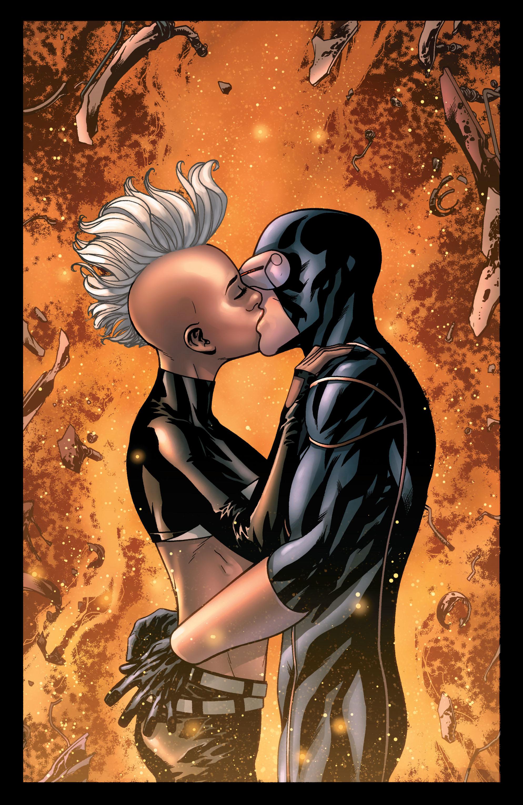 Read online Astonishing X-Men (2004) comic -  Issue #44 - 17