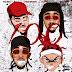 Kid Red (@KidRED_) x Chris Brown x Quavo x Take Off (Migos) - 100