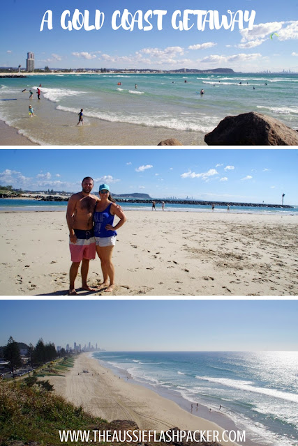 A Gold Coast Getaway The Aussie Flashpacker