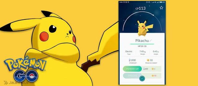 Cara Ampuh Menjadi Master Pokemon GO dengan Baik