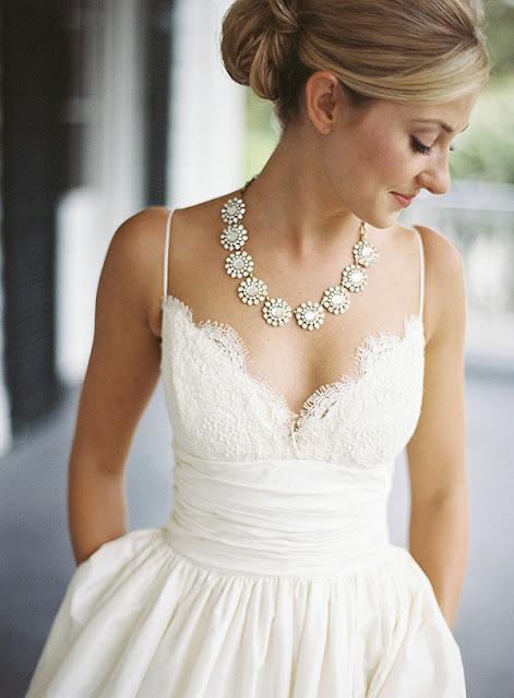 Modest Spaghetti Strap Lace Wedding Dress 2019 A-line Sleeveless Zipper