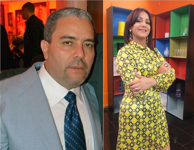 Difunden video sobre incidente entre reportera de CDN en NY y empresario Félix Cabrera