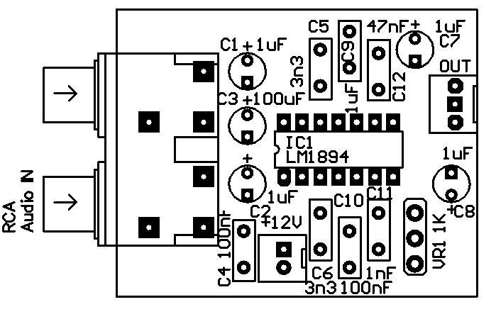 Buku Persamaan Ic Dan Transistor Amplifier Tutorial