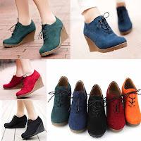 รองเท้าบูทสไตล์แฟชั่นที่คุณผู้หญิงต้องมีสวมเท้าสวยอินเทรนด์