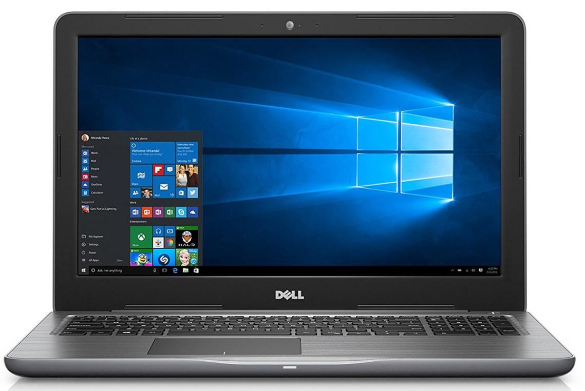 سعر ومواصفات لاب توب ديل Dell Inspiron 15 5565