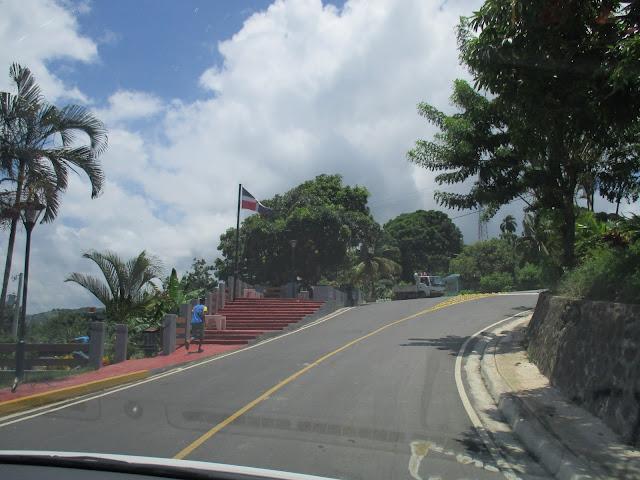 Por Las Cañitas, Provincia Hato Mayor