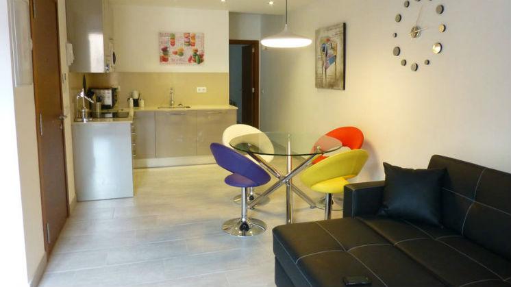 airbnb mallorca apartamento