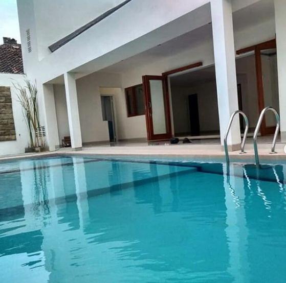 kontraktor kolam renang di jogja