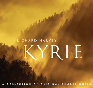 Richard Harvey - Kyrie