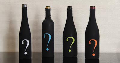 Blog vin Beaux-Vins accessoires winelover chaussettes dégustation oenologie