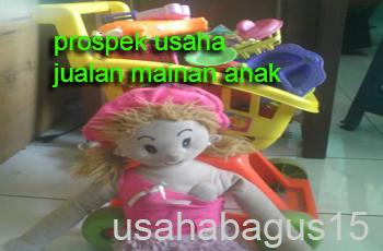 lomba membuat produk mainan yang disukai oleh anak Prospek Usaha Jualan Mainan Anak