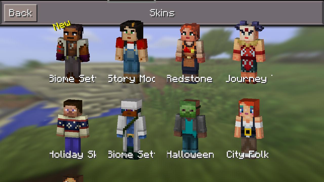 Games Minecraft Mod Apk