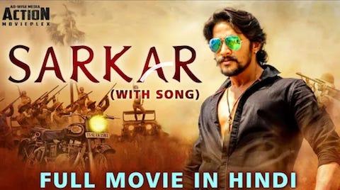 Sarkaar 2019 Hindi Dubbed Full Movie Download