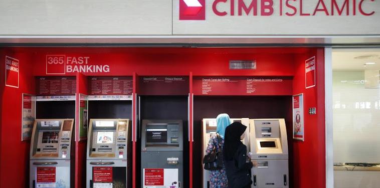 Info Daftar Alamat Dan Lokasi ATM Bank CIMB Niaga Bandung