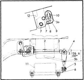 repair-manuals: Fiat 124 128 131 X1/9 Brake Repair Guide