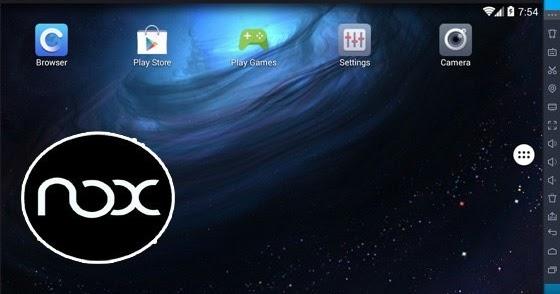 cab08ce3f تحميل برنامج Nox App Player لتشغيل تطبيقات الاندرويد على الكمبيوتر - تحميل  برامج كمبيوتر مجانا