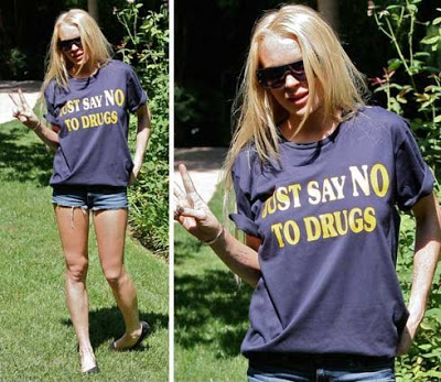lindsay-lohan-just-say-no-to-drugs-t-shirt