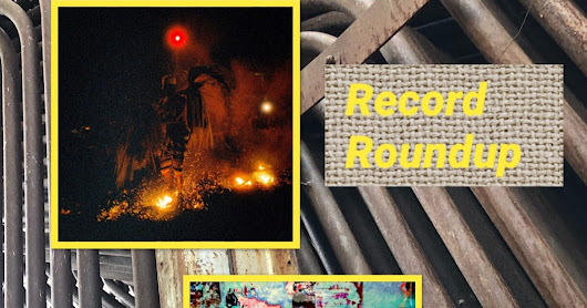 Record Roundup: Electronic Excursions