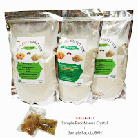ARABIC GUM POWDER (GRED A1 FINE POWDER)
