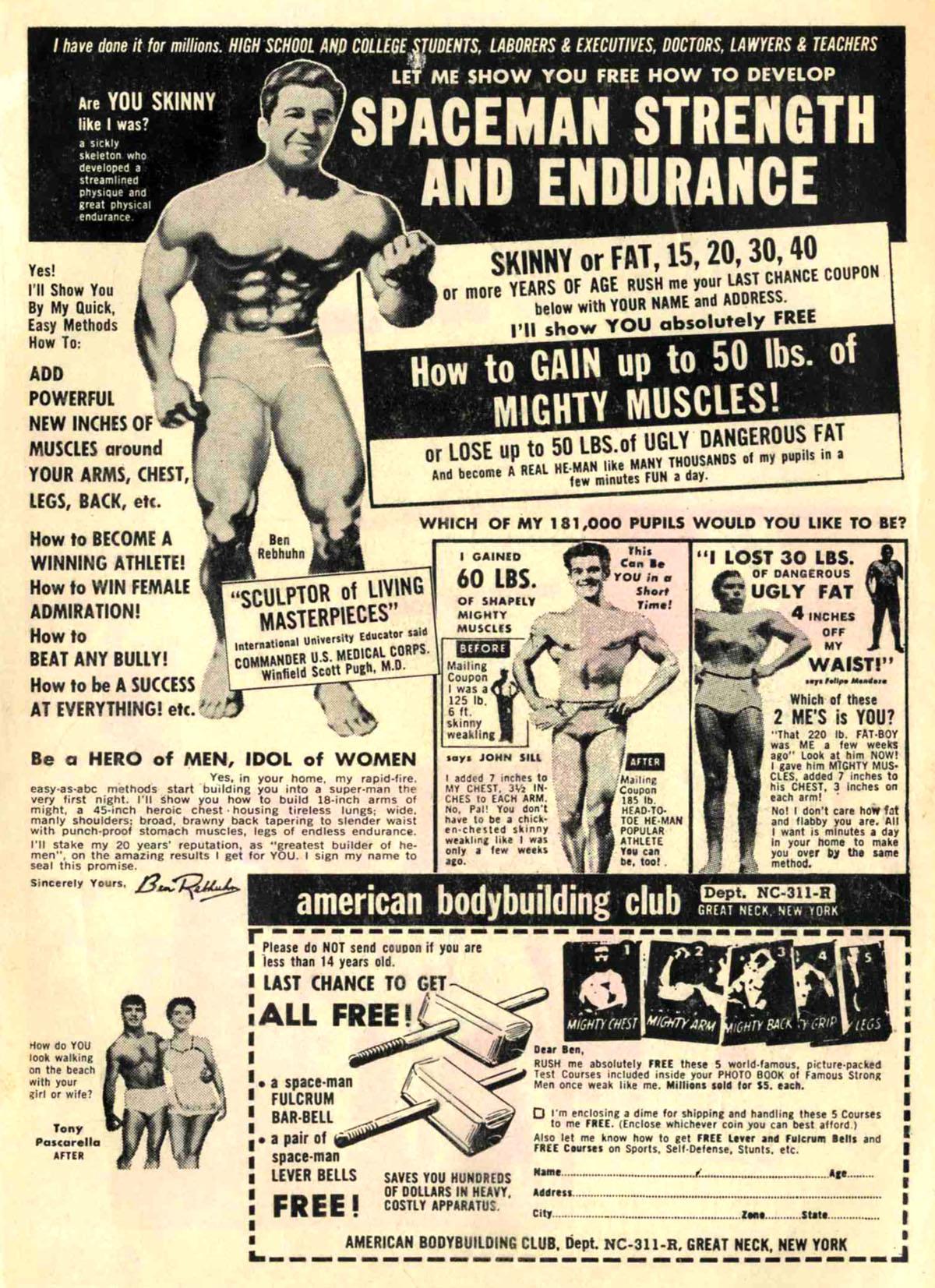 Detective Comics (1937) 321 Page 34