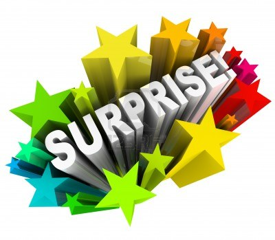 Good News For All!! Big Surprise For All!!