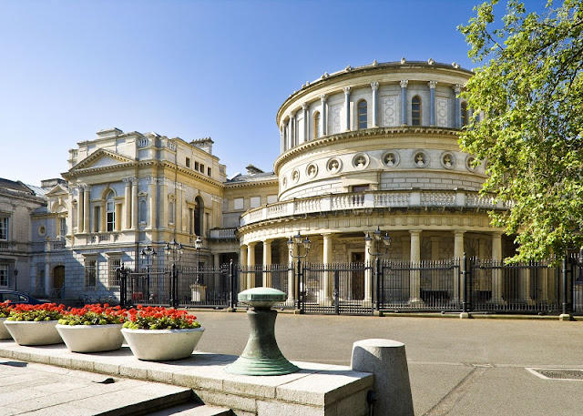 Museu Nacional da Irlanda, Dublin