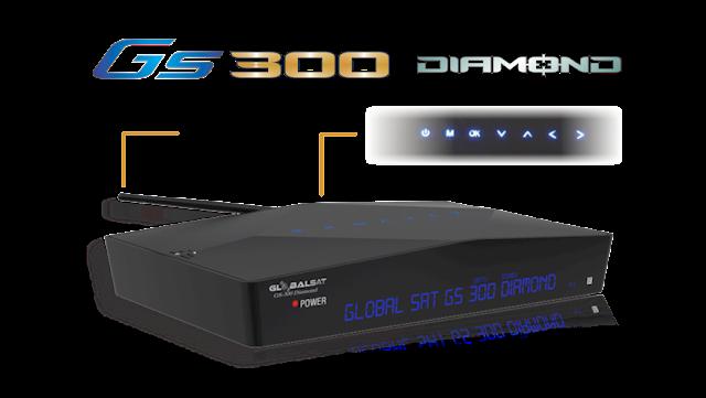 Globalsat GS300 Diamond