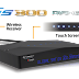 Atualização Globalsat GS300 Diamond v4.10 - 12/07/2017