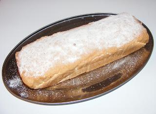chec simplu, chec rapid, kek, deserturi, dulciuri, prajituri, pandisman alb, retete culinare,
