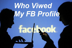 Who Sees Your Facebook