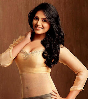 Telugu actress Anjali Latest Photoshoots