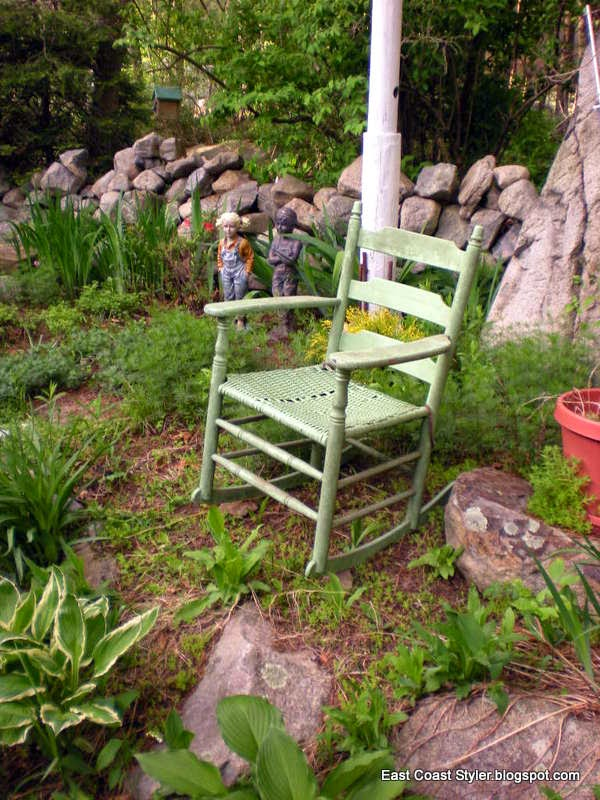garden accent ideas 13