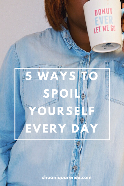 mom life, mom blogs, mommy parenting blogs, parenting, young mom, 5 ways to spoil yourself,